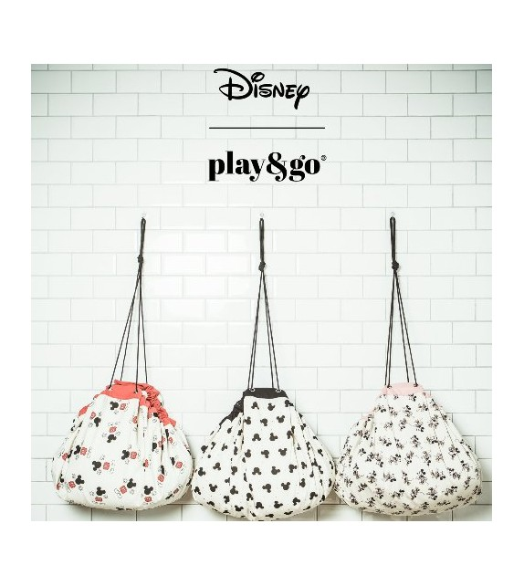 Sac Play and go Mickey