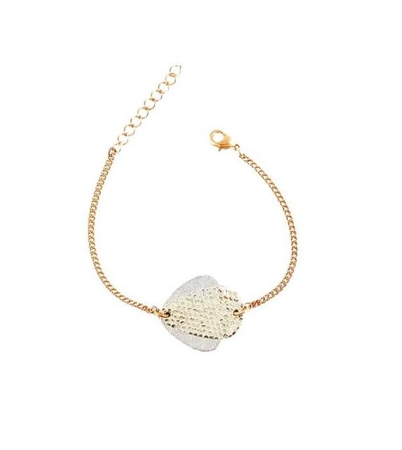Bracelet Crocus