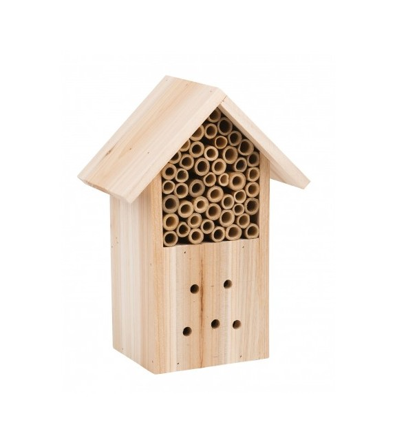 Hôtel à insectes