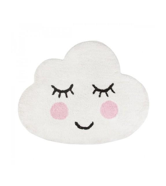Tapis nuage