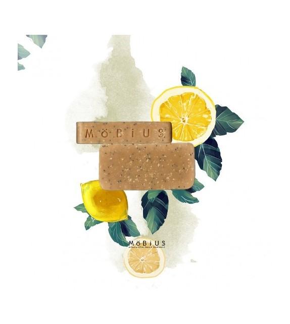 Savon Extras & Ordinaires Citron-Pavot