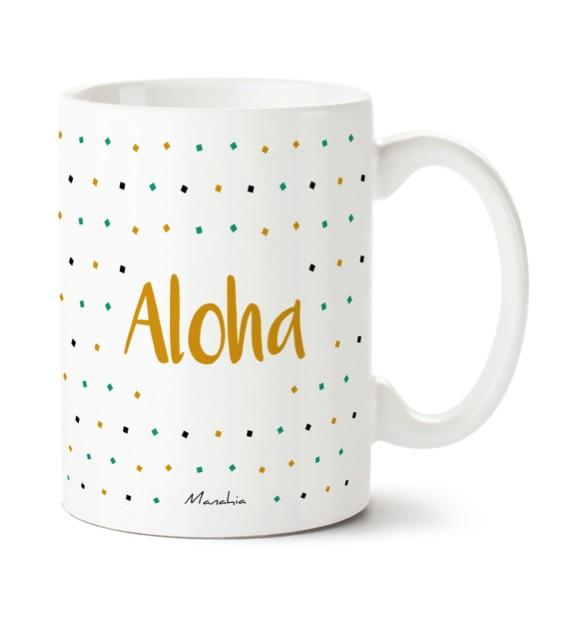 Mug Aloha