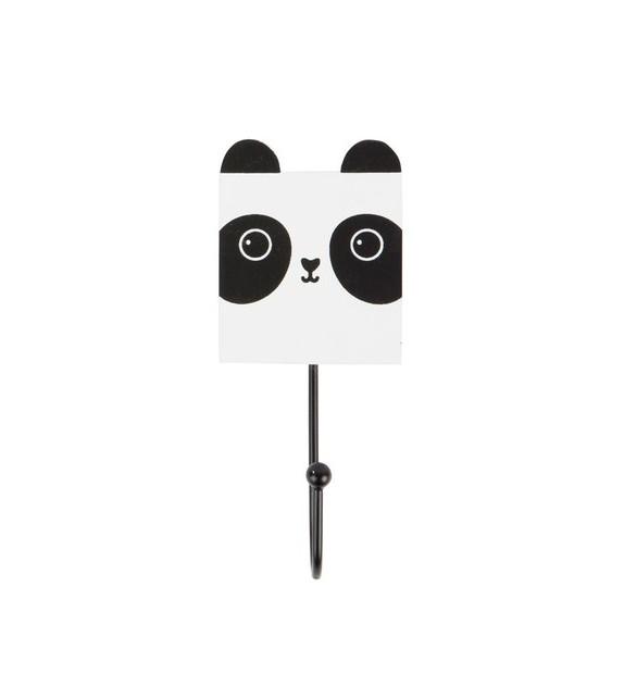Patère panda