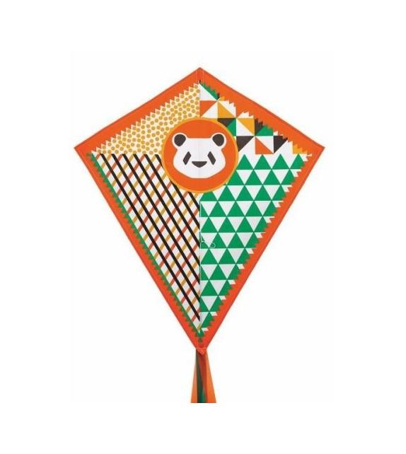 Cerf-volant Panda