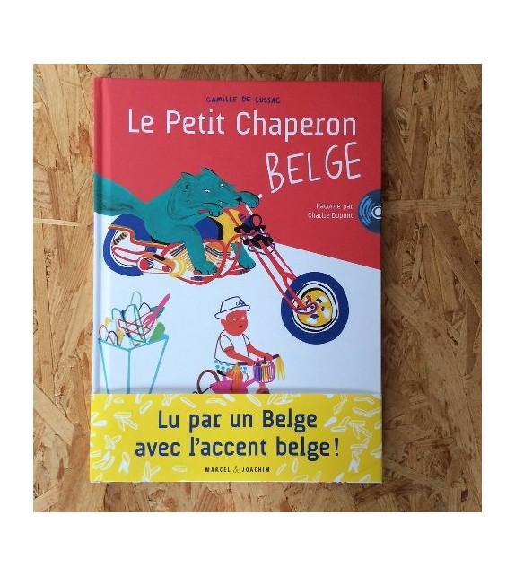 Le petit chaperon belge