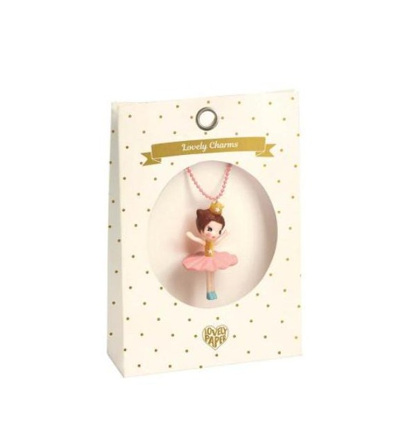 Collier fille Lovely charms