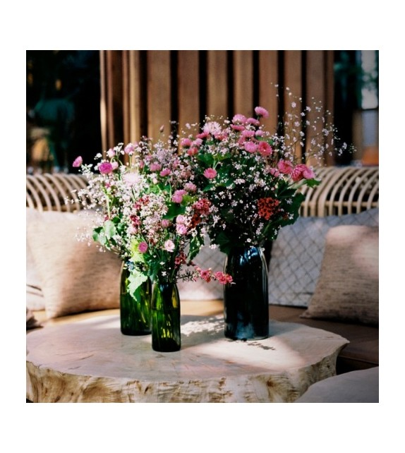 Vase fillette