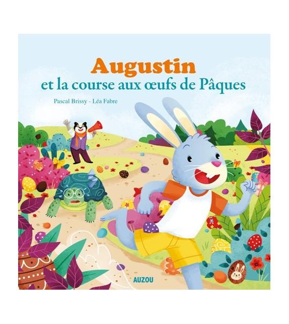 Augustin Pâques