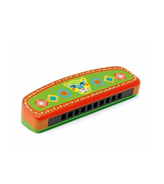 Animambo harmonica