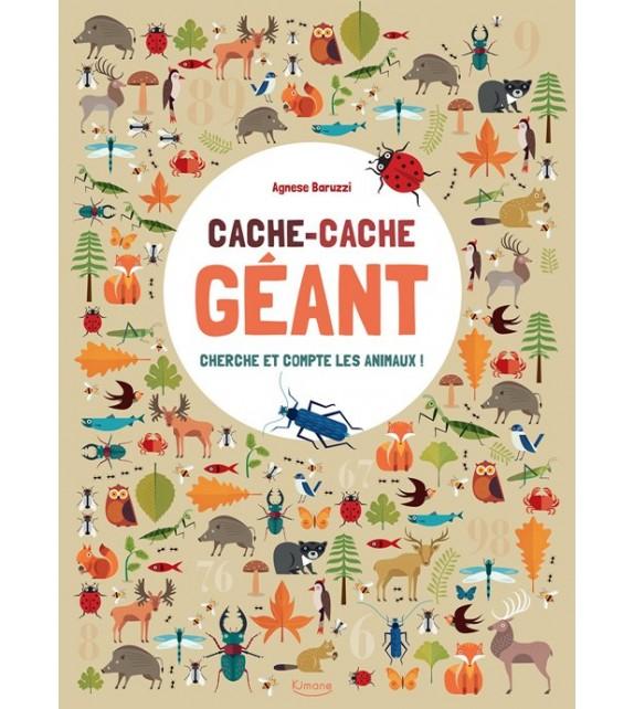Cache-cache géant