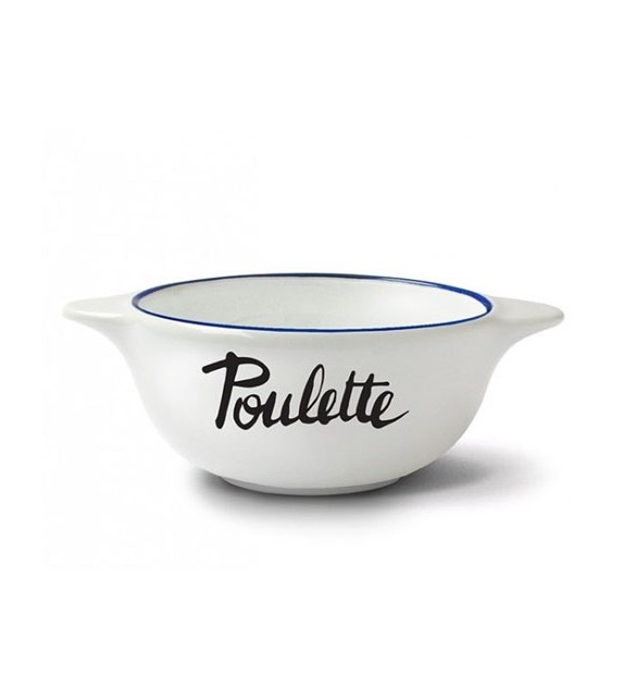 Bol Poulette