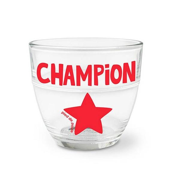 Verre Champion Duralex