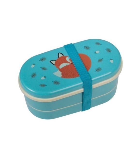 Bento box renard