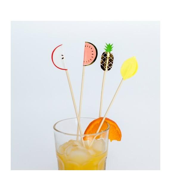 Pics fruits décoratifs